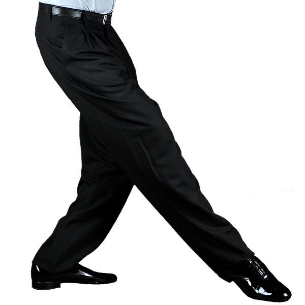 Mens Tango Trousers TÉTÉ Black or Blue