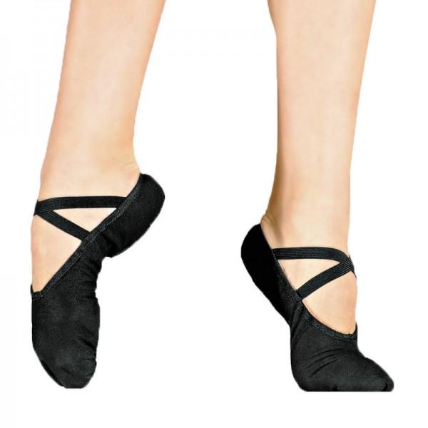Ballettschläppchen SD11
