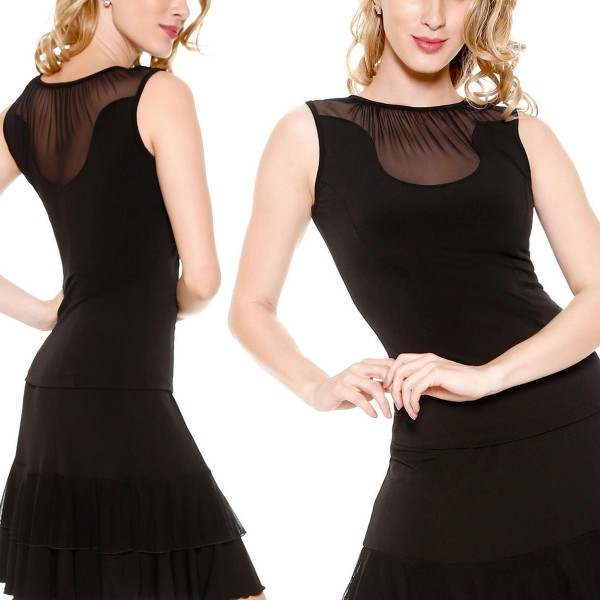 Ballroom shirt E-11182