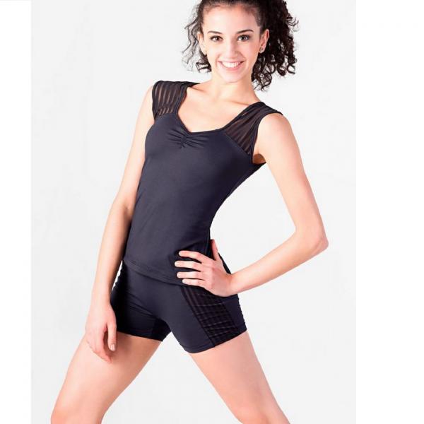Ladies shorts E11068