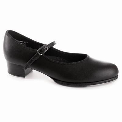 Tap shoe CHARACTER SHOE W/TAP