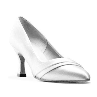 Bridal shoe SASHA 2,5''