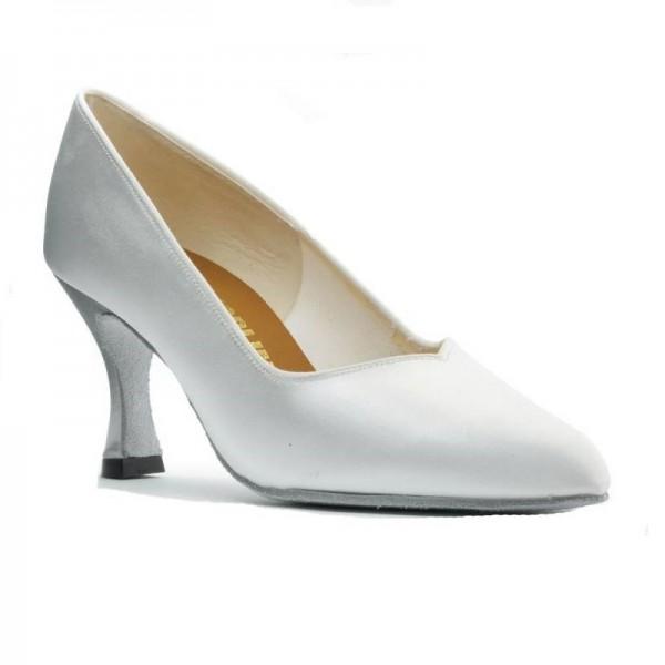 "Bridal shoe TC SILHOUETTE 2,5"""