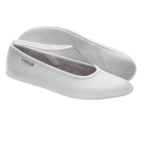 Gymnastic shoe