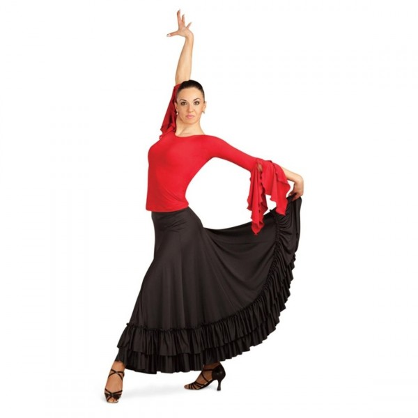 Flamenco skirt FLM101