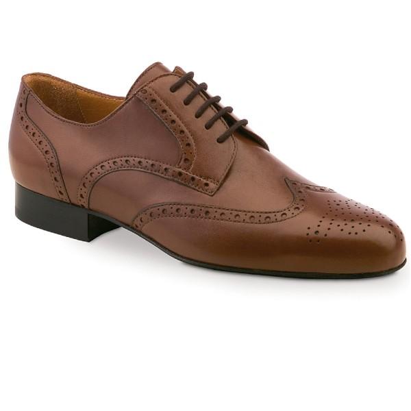 Men's shoe 28023 Nappa