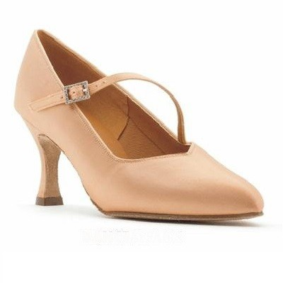 Competition shoe TC SILHOUETTE 2,5'' with strap