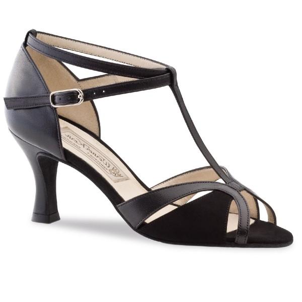 Ladies shoe ASTRID 65 Nappa/Samtcalf