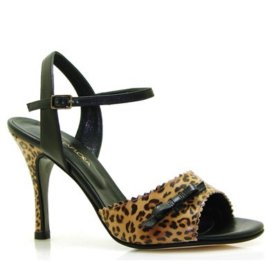 Tango shoe ROSAURA LEO
