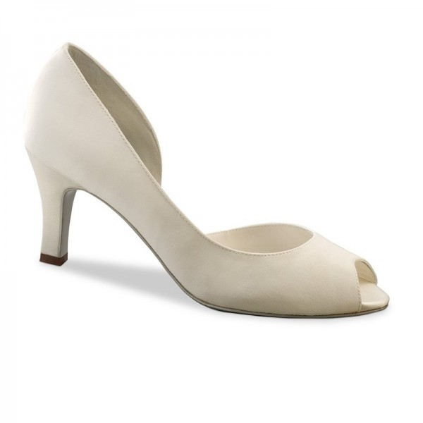 Bridal shoe VALERIE