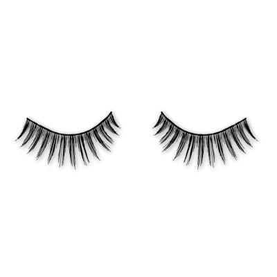 False eyelashes (long)