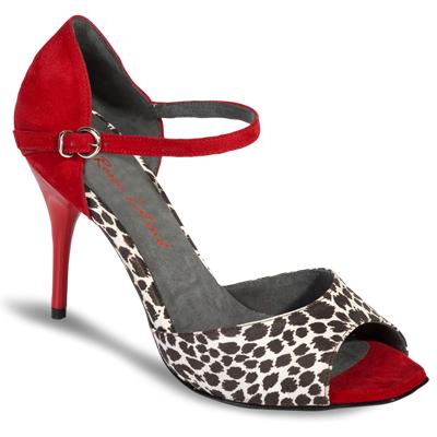 Tango shoe CATE AFRICA