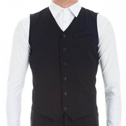 Mens V-Cut Vest 6286 ARCALMICOR