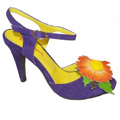 Tango shoe AMBROSIA