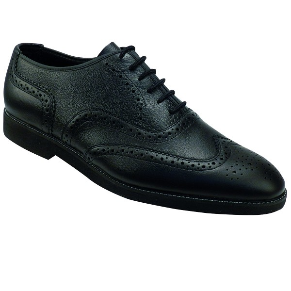 Swing shoe NEW YORKER with rubber-cell sole