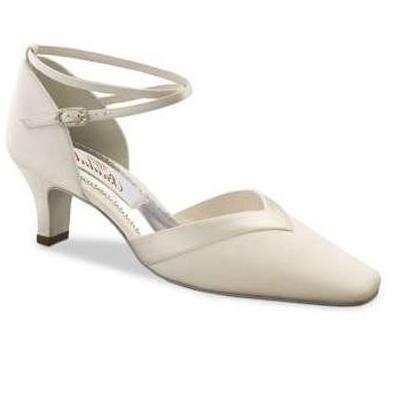 Bridal shoe FLORENCE