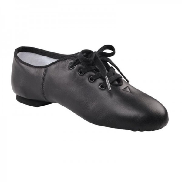 Jazz shoe with splitted EVA-sole