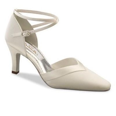 Bridal shoe ARIANE