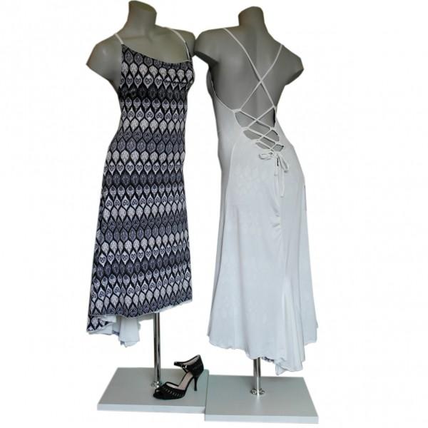 Reversible Dress PEBETA IVORY