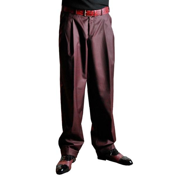 Mens Trousers CASIMIRo SENAPE
